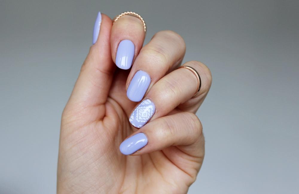 Lavender Cream Flavours
