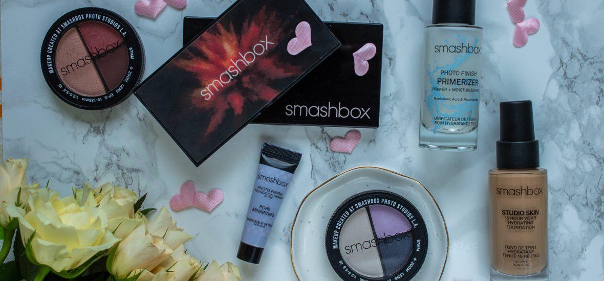 smashbox promocja