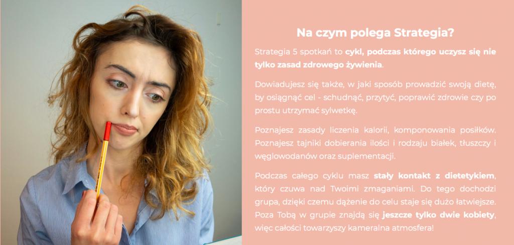 dietetyk gliwice