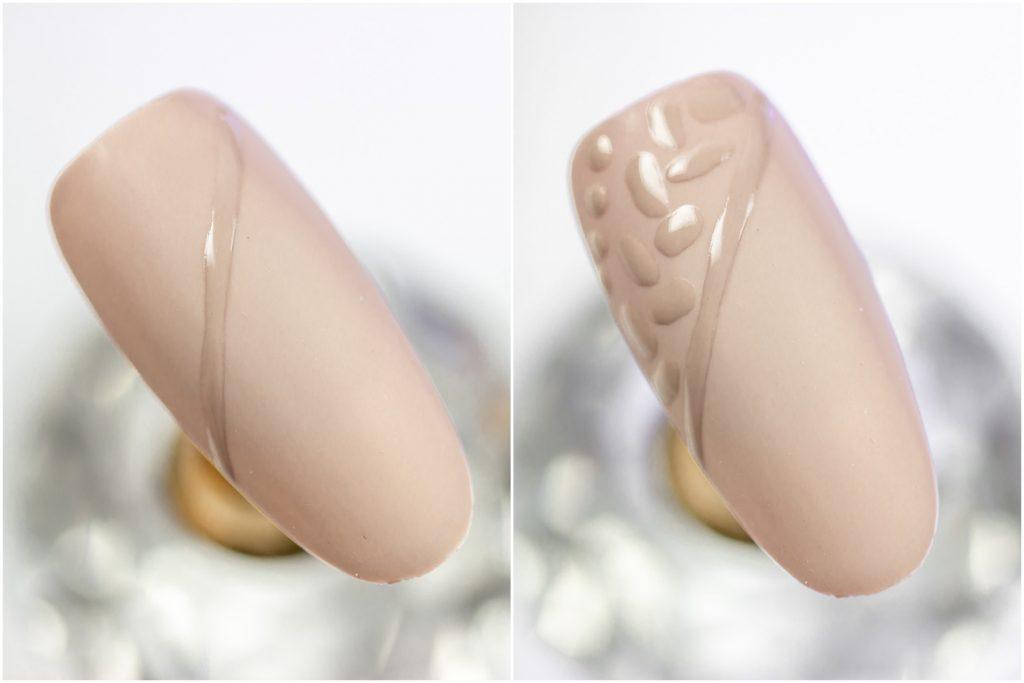 sweterkowe paznokcie instrukcja