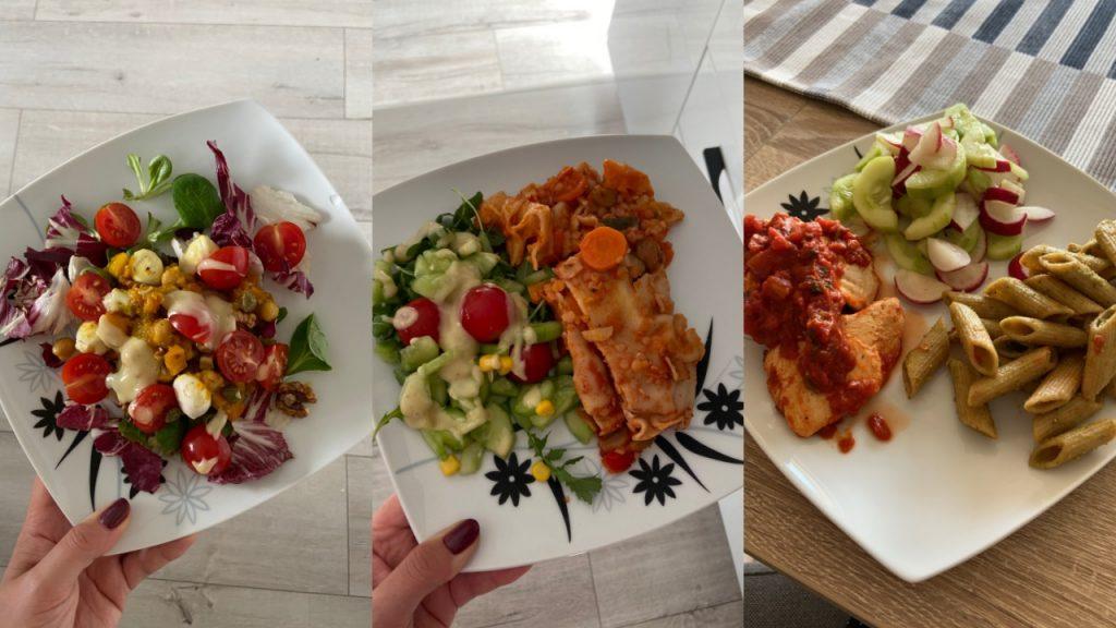 wygodna dieta obiady